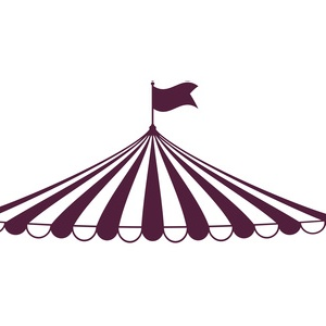 Large tent for Events
