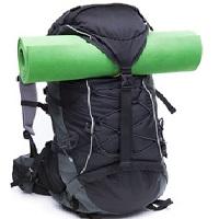 Rucksack & Sleeping Mat for Hiking