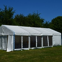 Marquee for Hire for big events