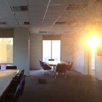 Open Plan Meeting Space for Hire