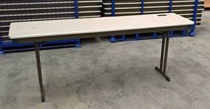 Indoor Folding Tables – SOLD OUT