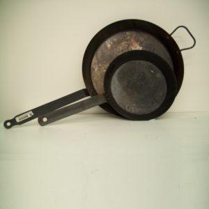 Classic Frying Pans