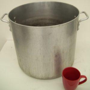 Cooking Pot 32 litre