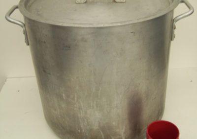 Cooking Pot 50 litre