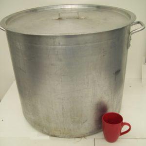Cooking Pot 90 litre