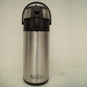 Pump Pot 3.5 litres