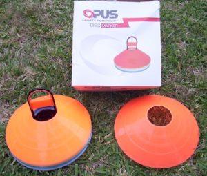 Opus Discs