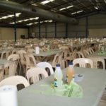 Event Dining for 100's