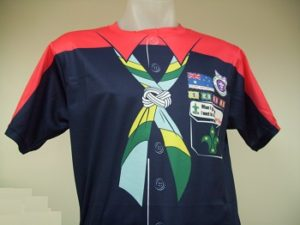 Rover Scout T Shirts for sale