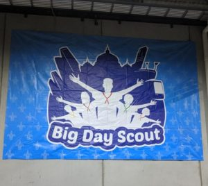 Big Events Banner