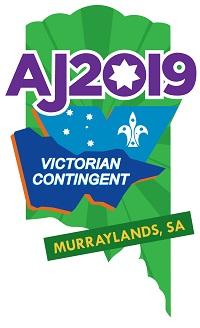 Vic Scouts Contingent Aj 2019 Badge