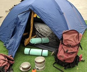 Hiking Equipment Packages for Hire